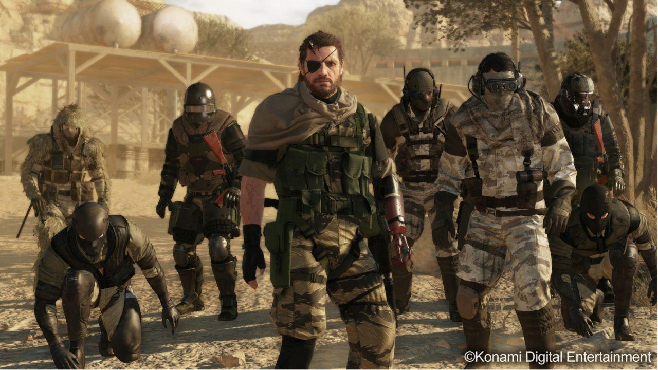 Metal Gear Solid Online 3 Metal_gear_solid_online 3