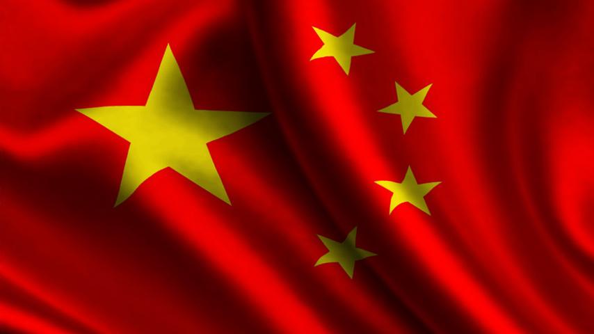 chinese_flag_china