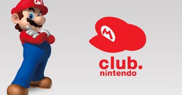 club ninty mario