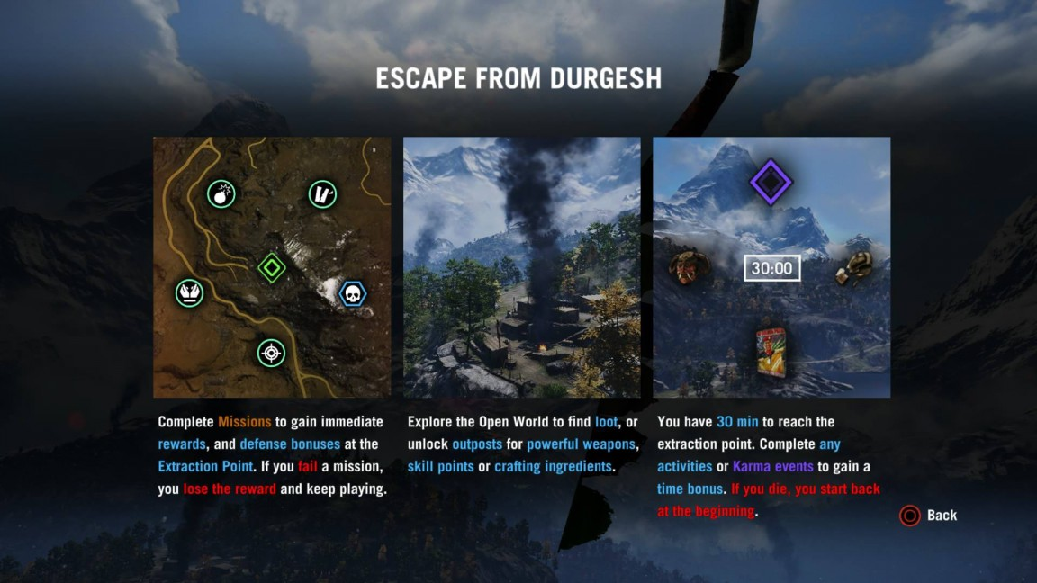 Far Cry 4 Escape From Durgesh Prison Isn T For The Faint Of Heart Vg247