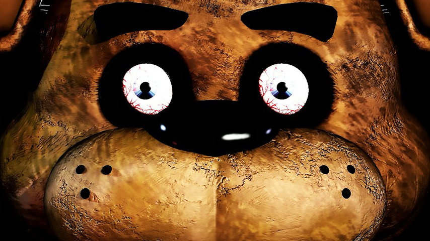 five nights at freddy s dev surprises streamer with huge charity