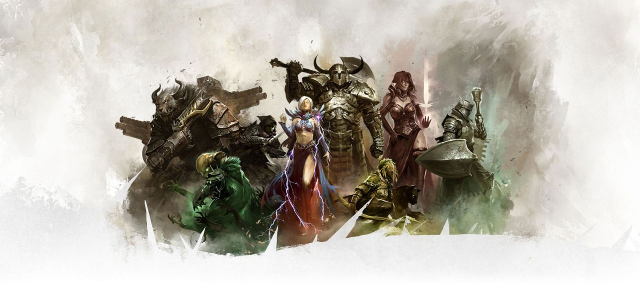 ArenaNet responds to fan outrage over Guild Wars 2 Heart of
