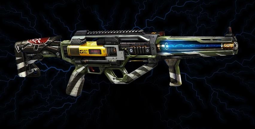 havoc_new_weapon_advanced_warfare