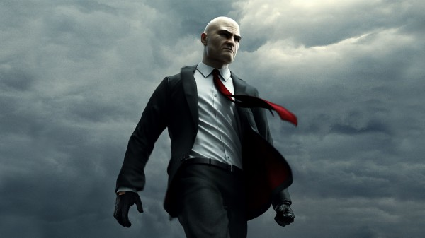 hitman absolution new
