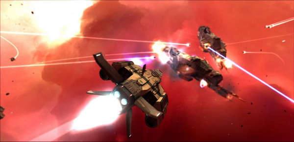 homeworld remastered collection header 2