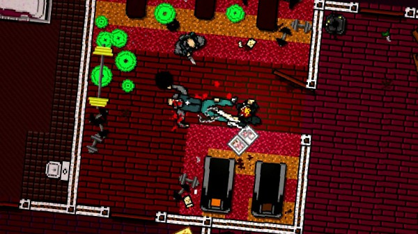 Hotline Miami 2's level editor now available in beta - VG247
