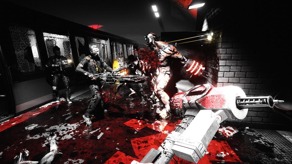 Killing Floor 2 Прохождение На Русском #2 — КРОВАВЫЕ