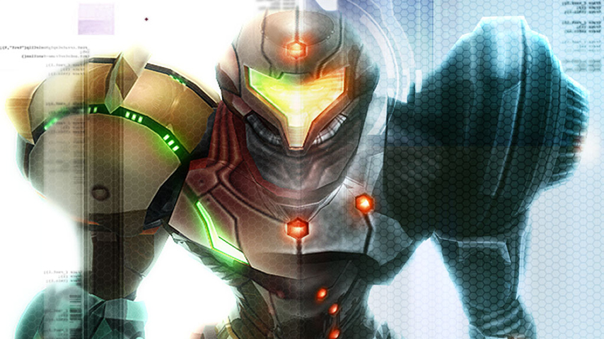 Metroid Prime Trilogy could be coming to Switch next month - VG247