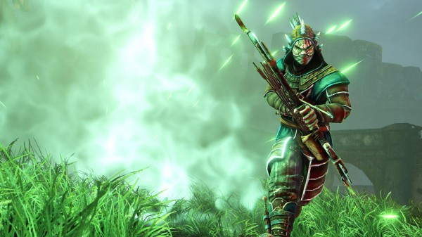 nosgoth beta 3
