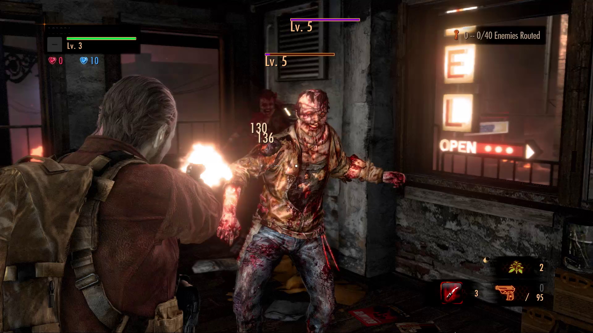 Yes, Resident Evil: Revelations 2 has microtransactions - VG247