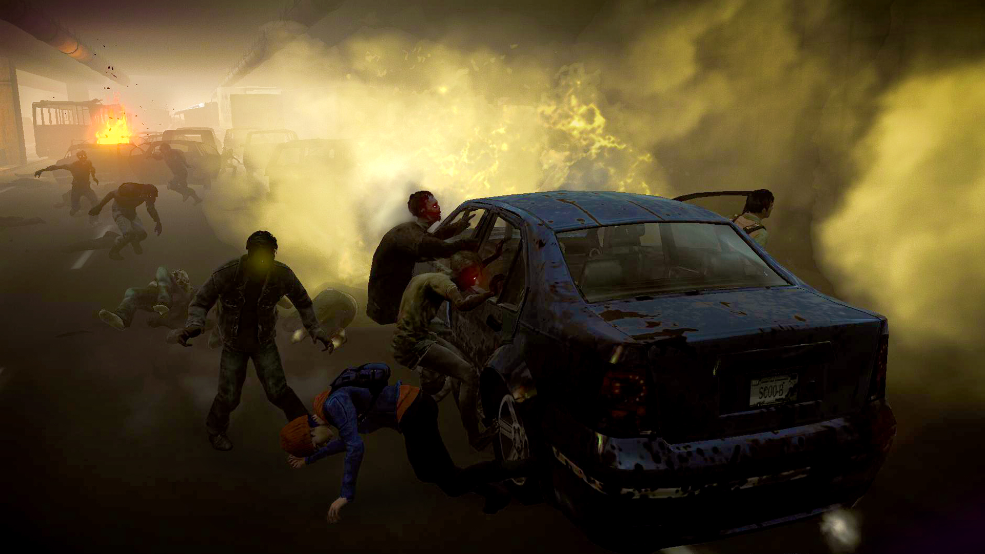 State of Decay: Year-One Survival Edition dated for Xbox One