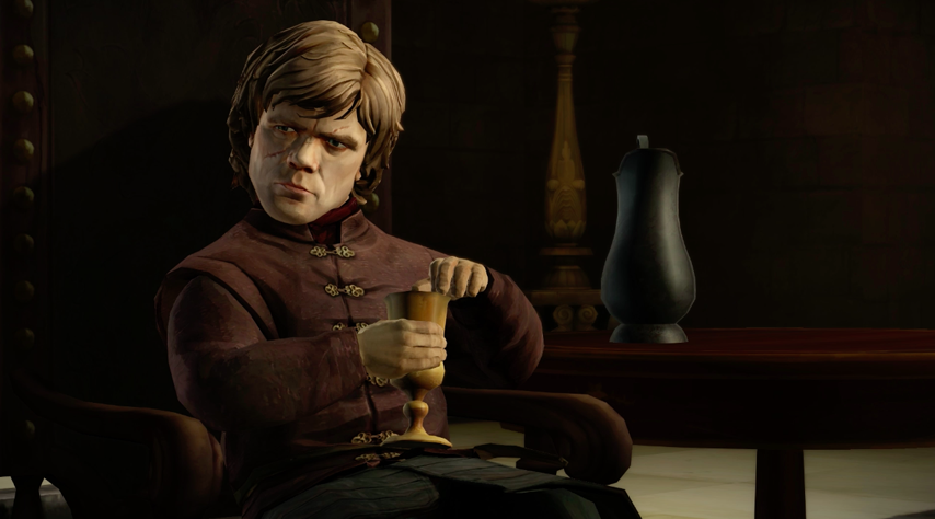 Why Telltale's Game of Thrones is an essential piece of George R. R. Martin's universe