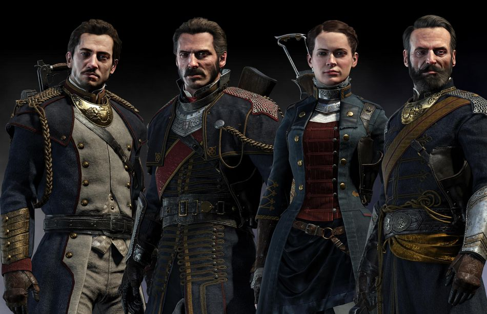 the_order_1886_group