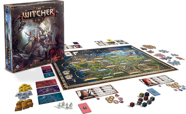 witcher_boardgame