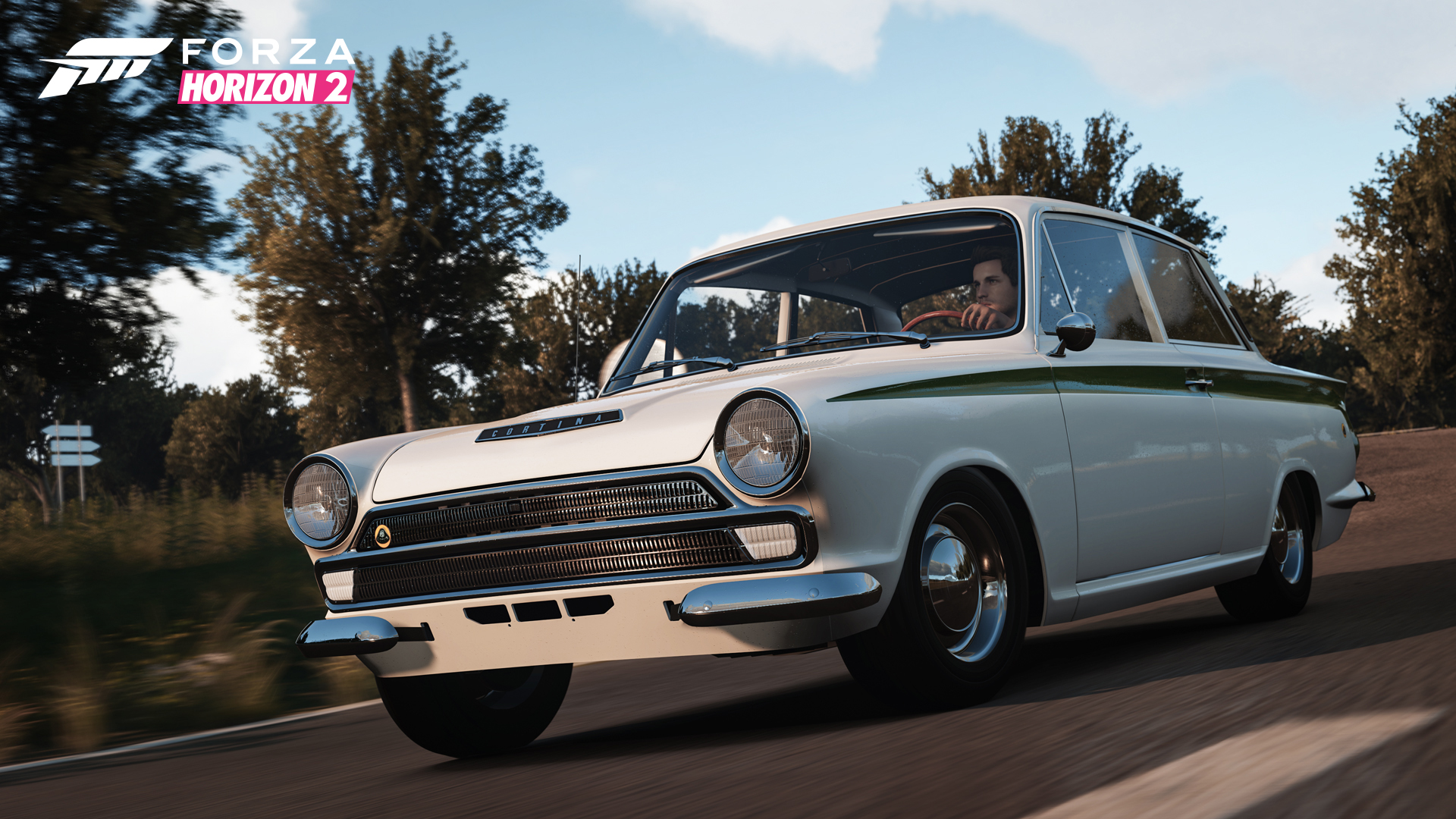 You can now download the Top Gear Car Pack for Forza Horizon 2 - VG247