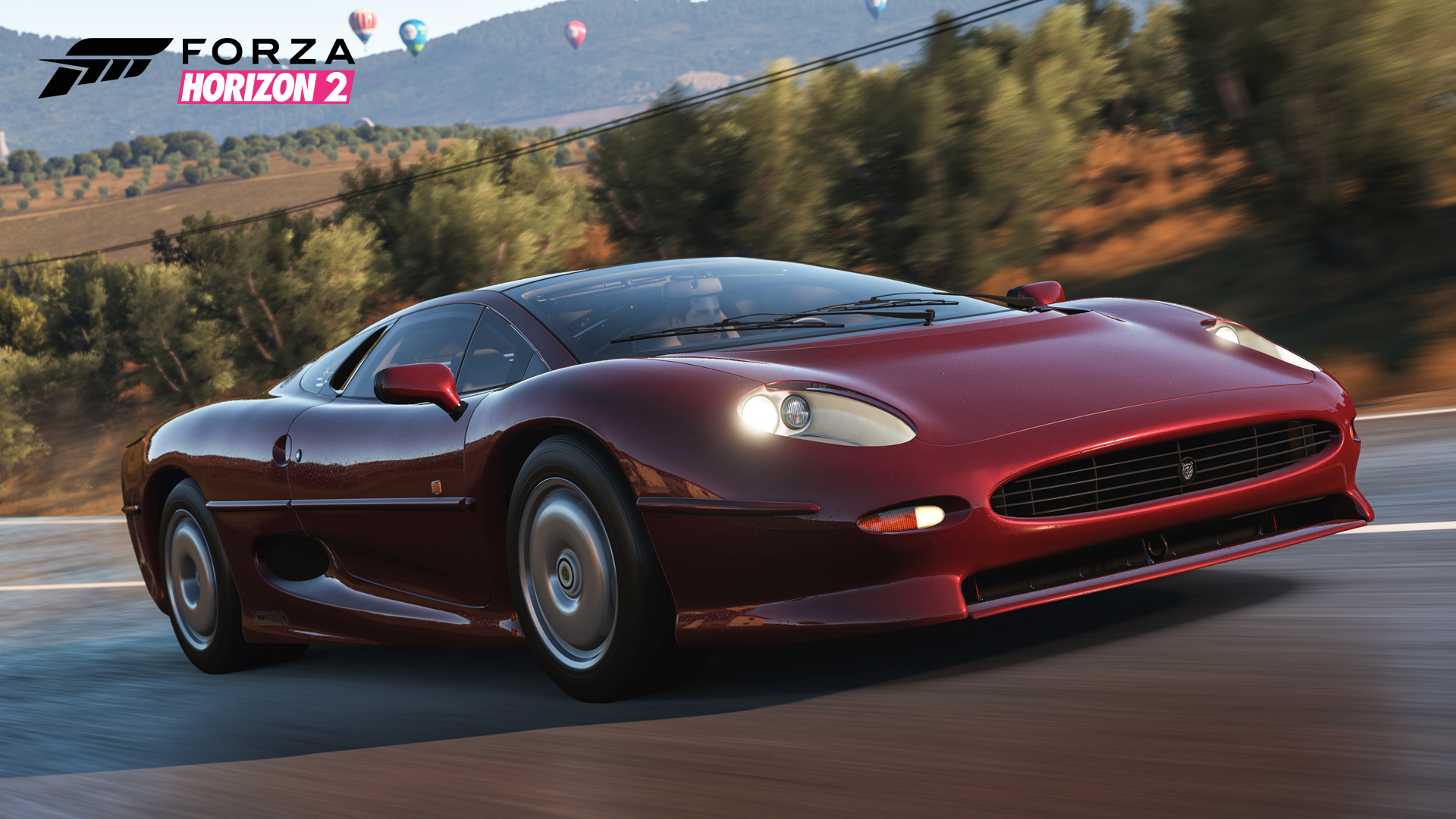 You Can Now Download The Top Gear Car Pack For Forza Horizon