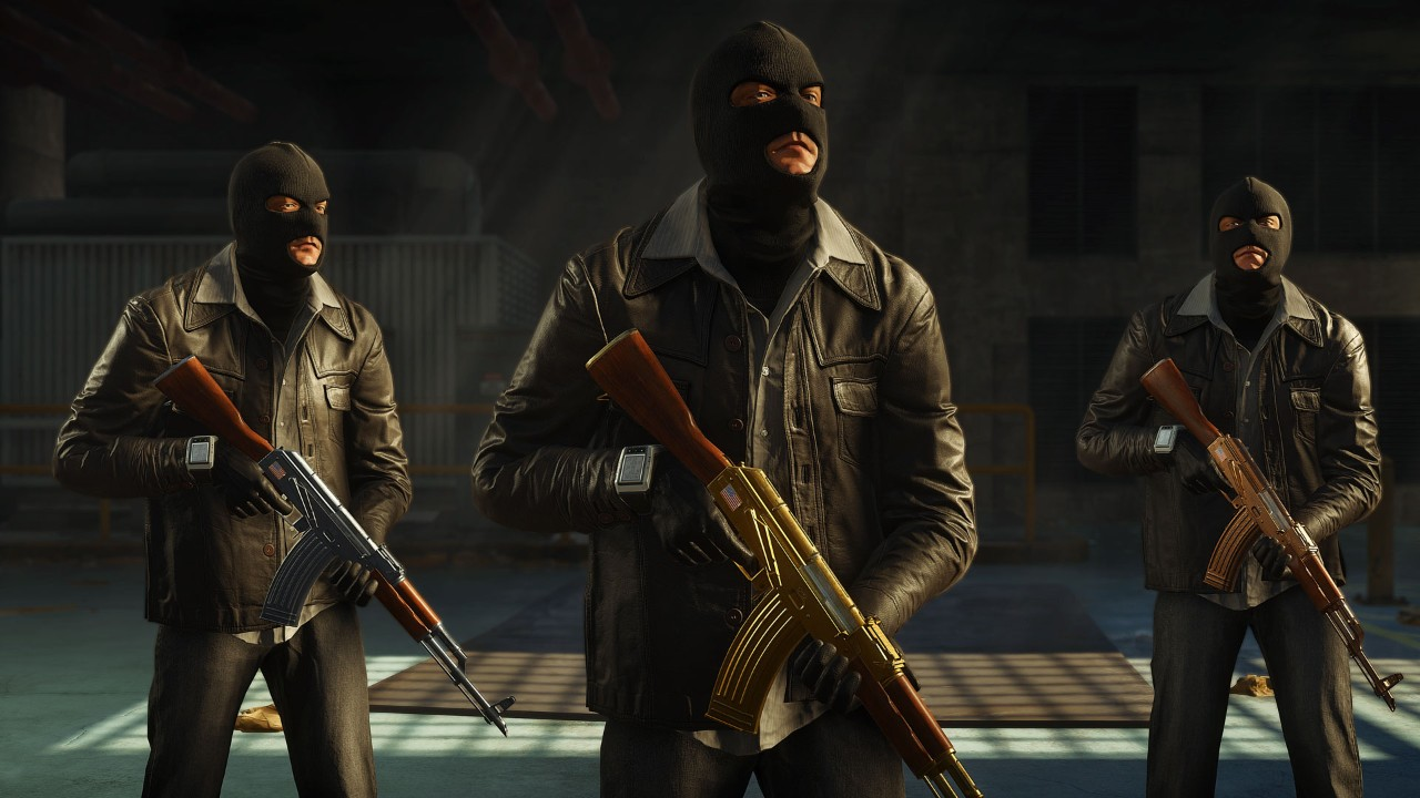 Battlefield Hardline Xbox One Server Issues The Result Of
