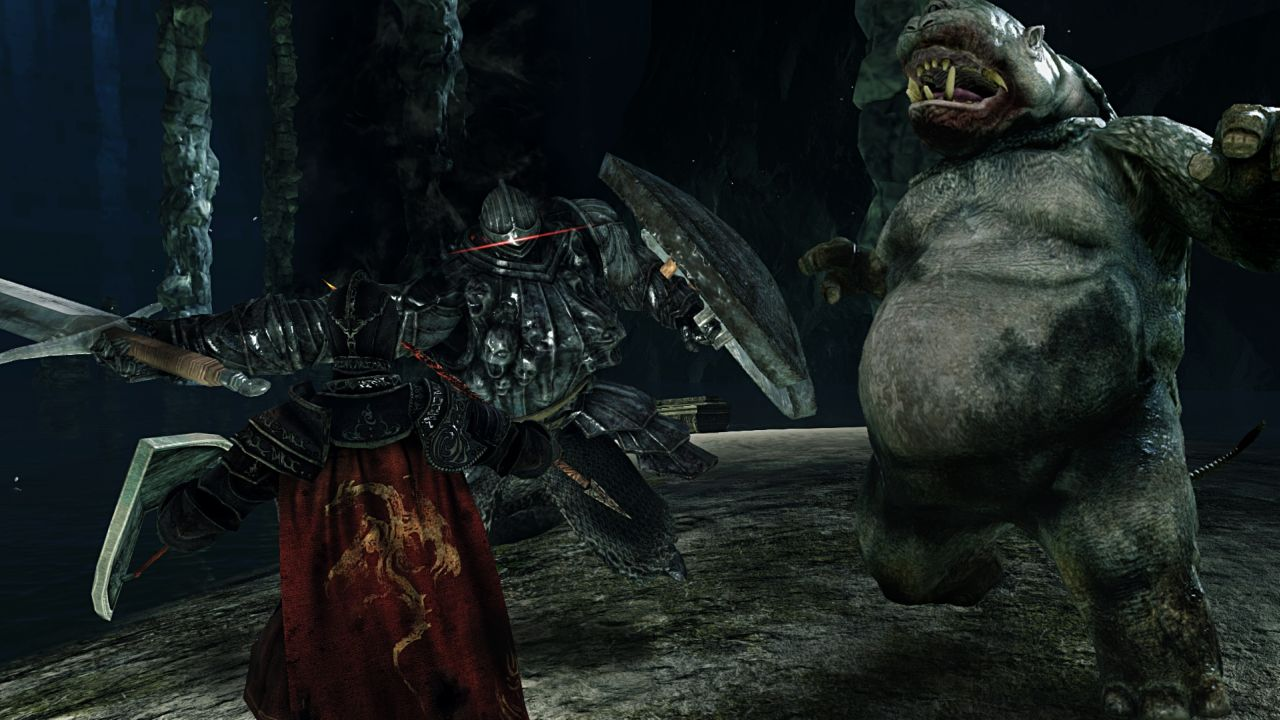 Dark Souls 2: Scholar of the First Sin launch trailer brings back ...