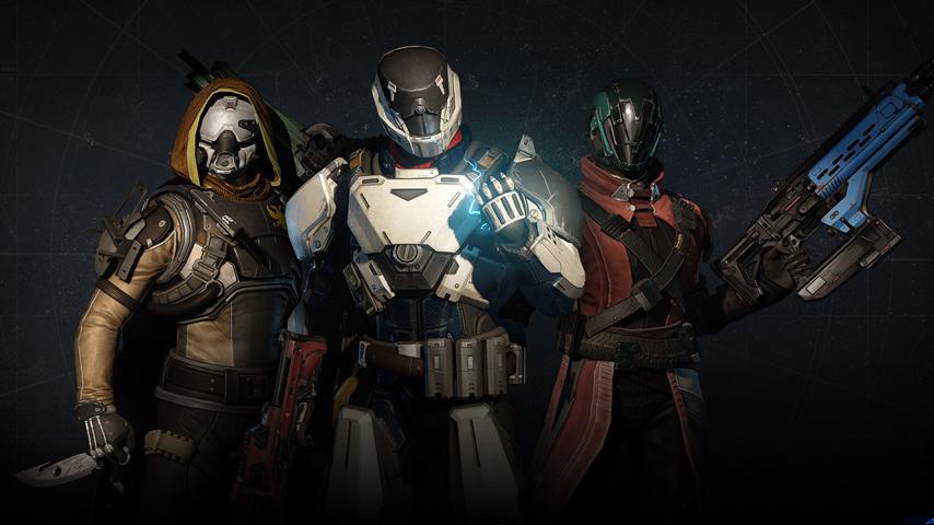 destiny group matchmaking