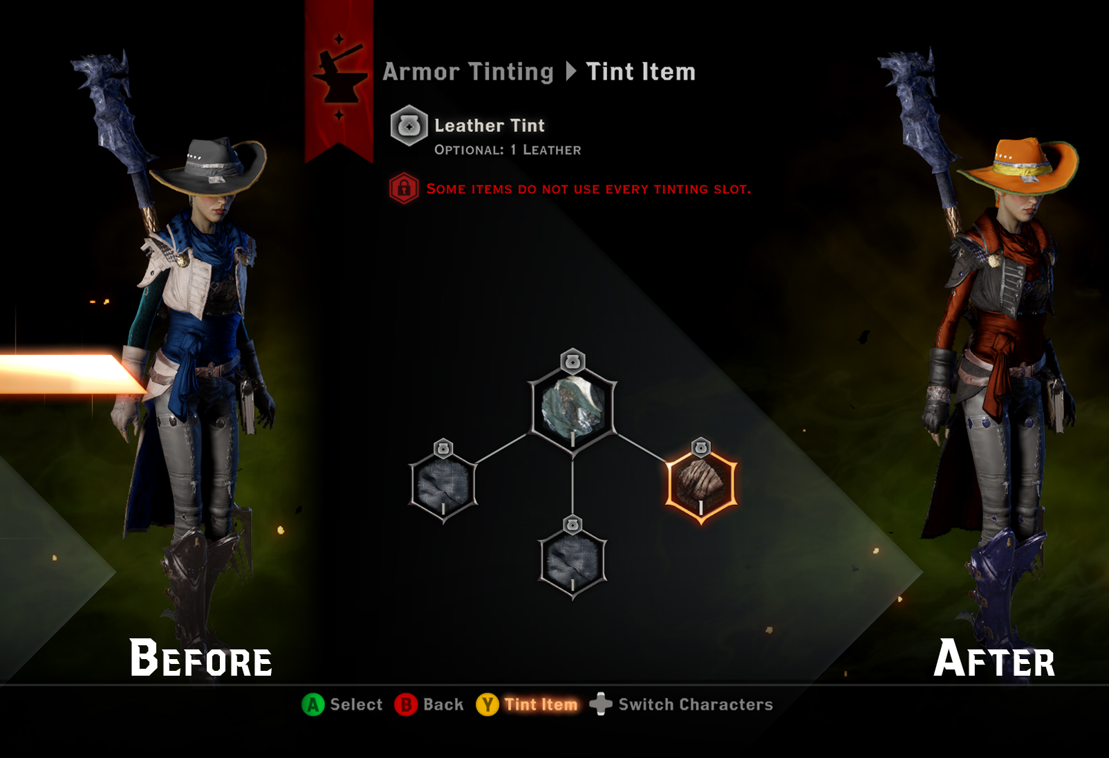 Dragon Age Inquisition Patch To Add Armour Tinting Party Storage Makeovers Vg247 Sorry for the poping sounds on the mic i need to get a new one because the one im useing is 5 to 10 years old lolneed silverite or dawnstone go here. vg247 com