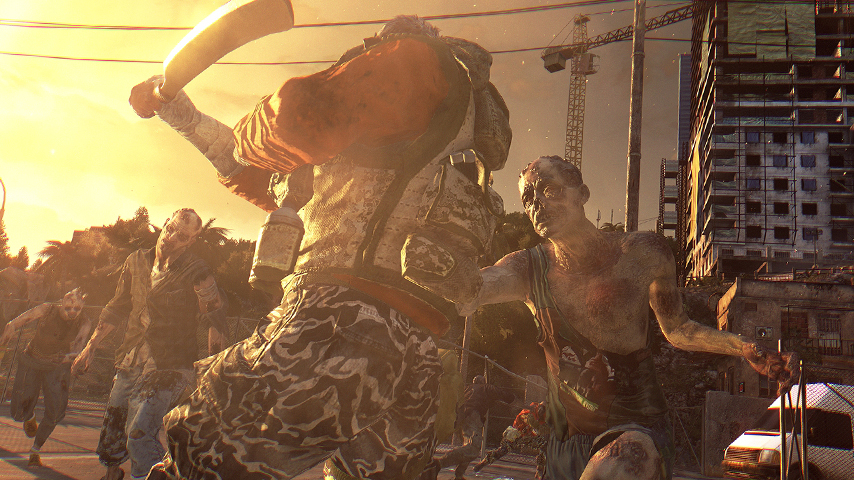 Dying Light patched to prevent modification for cheating with some Linux fixes