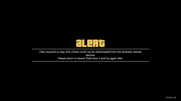 gta_down_maintenance