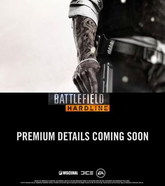hardline premium tease