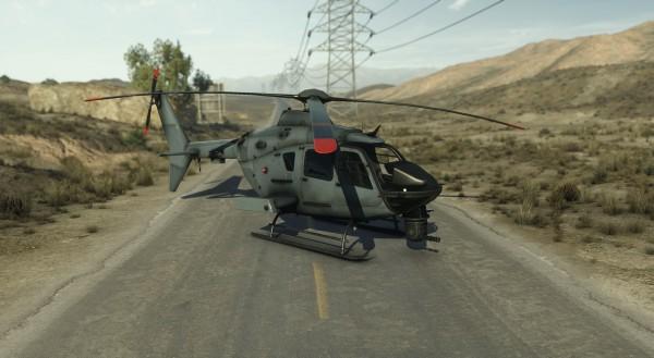 hardline vehicles 16