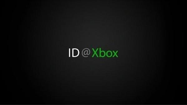 id@xbox logo