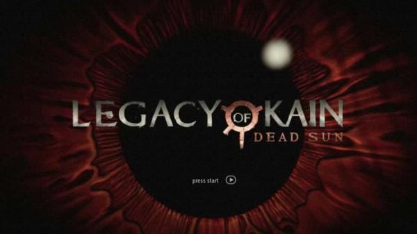 legacy of kain dead sun header