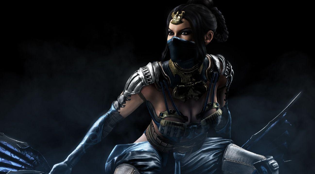 Mortal Kombat X 1 02 Patch Improves Netcode Adds Free Sub Zero