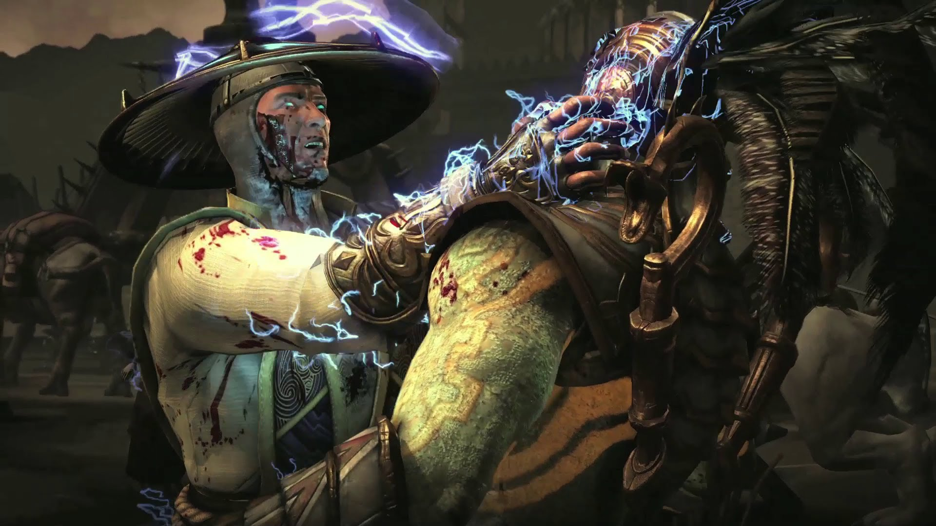 Mortal Kombat X Delayed On Xbox 360 And Ps3 Vg247