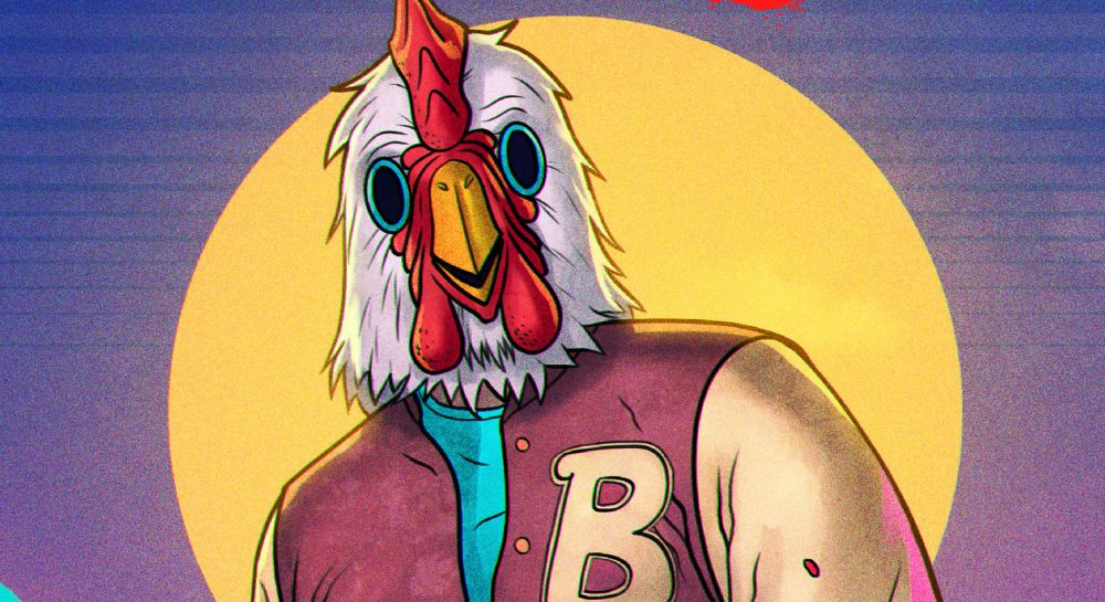 Payday 2 Packs Based On Hotline Miami 2 Wrong Number Coming