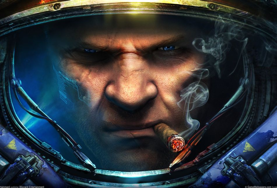Blizzard to stop development on StarCraft 2 thumbnail