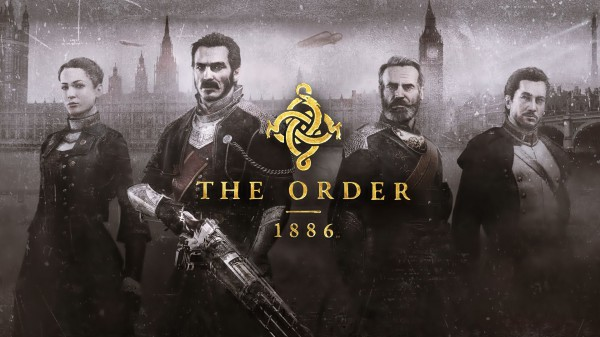 the order 1886 cast header