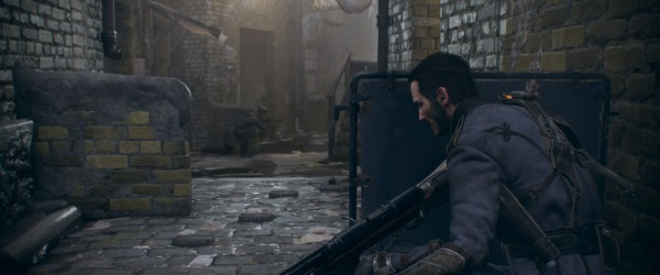 the order 1886 screen 1