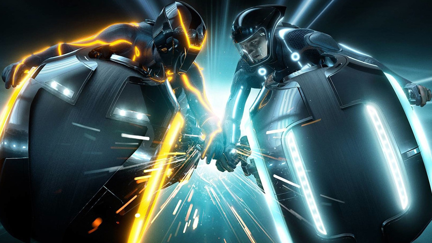 Tron Game In The Works Says Scarface Composer Vg247