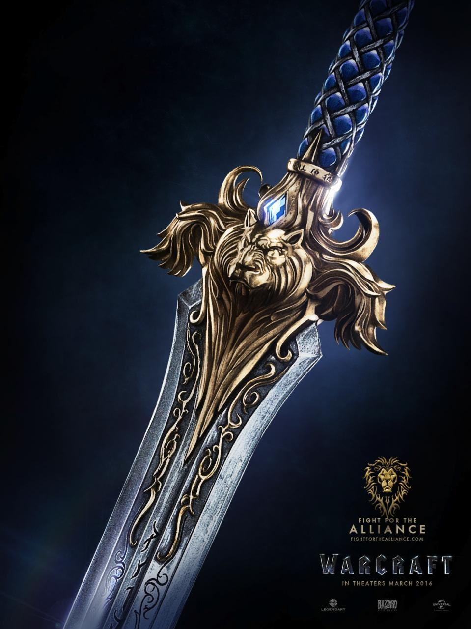 Warcraft Film Goers Will Be Handed A Free World Of Warcraft Key
