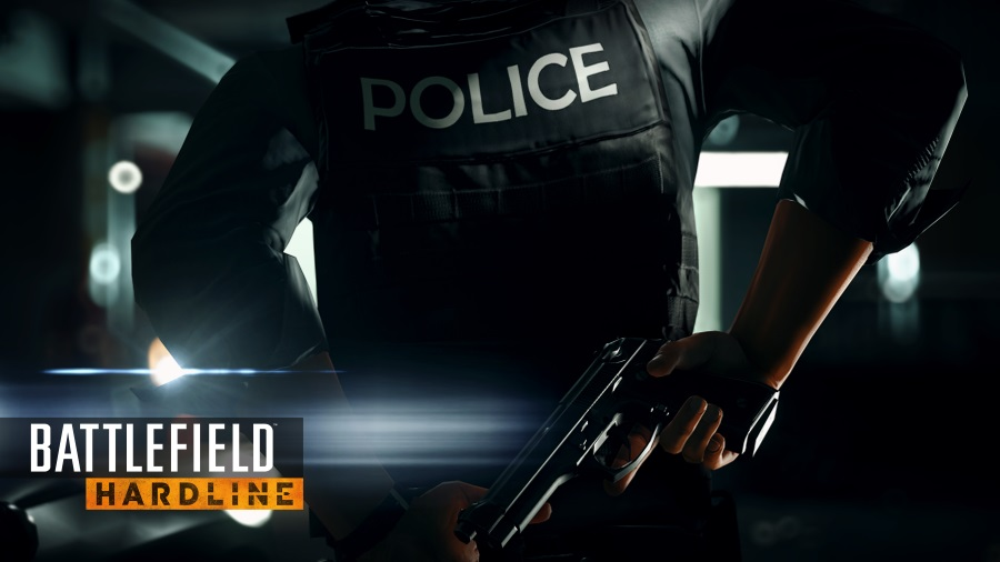 battlefield hardline unlock all weapons cheat