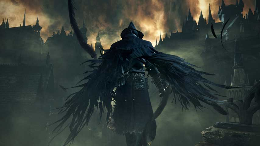 Bloodborne Gets New Lease On Life With Return To Yharnam Fan Event