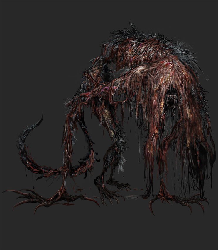 bloodborne_guide_walkthrough_enemies_1