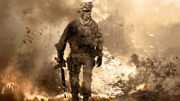Modern Warfare Trilogy coming next week - but only to Xbox 360 & PS3