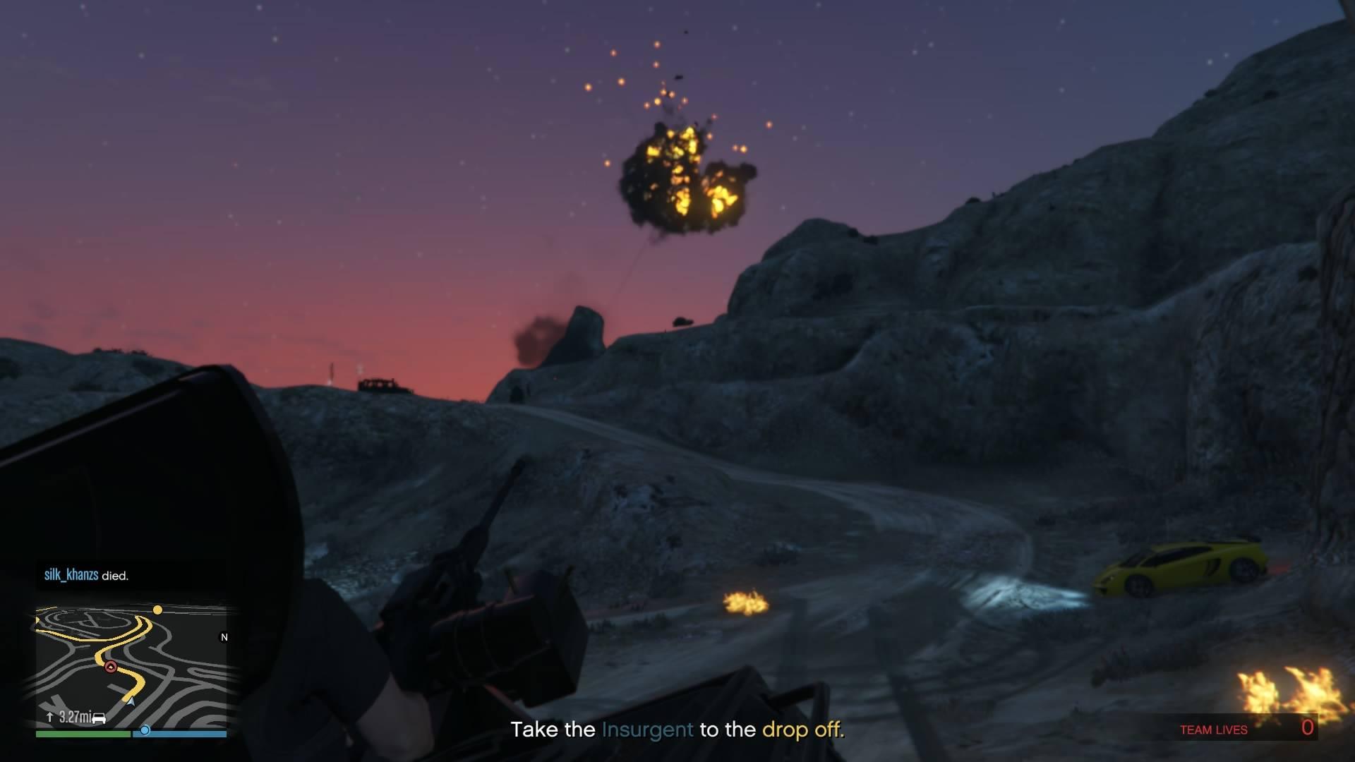 chopperdeath