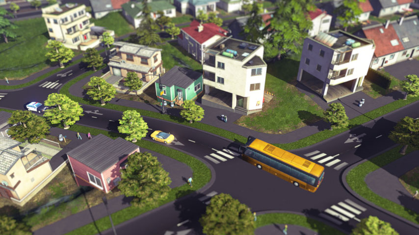 Cities: Skylines is being pirated, but Paradox has a plan