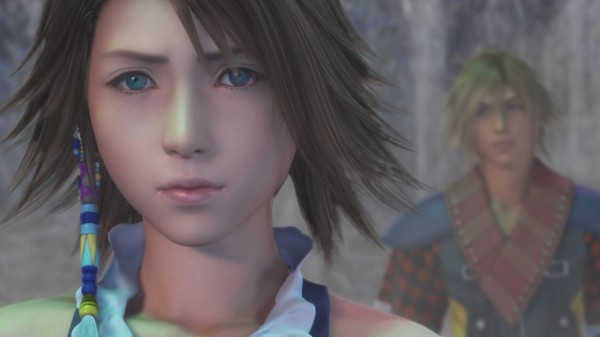 Final Fantasy 10-3 outline already completed, Square Enix hints it could become a reality