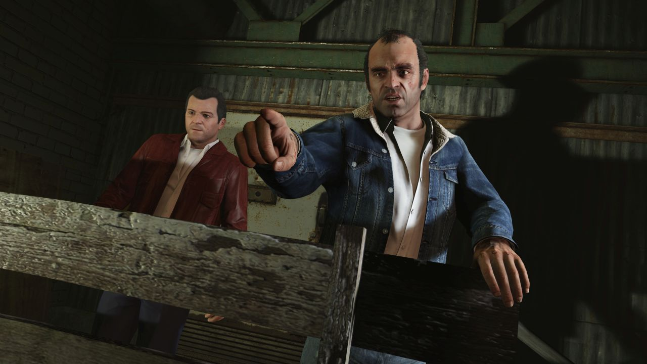 GTA 5 PC: launch day issues and how to fix them - VG247