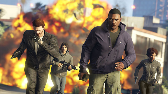 GTA 5 modders say they've been banned over standalone