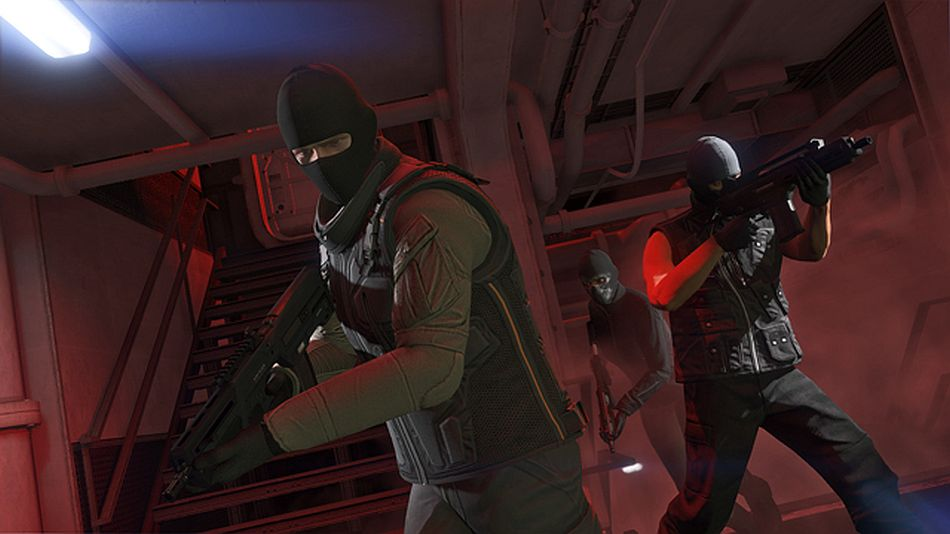 Gta Online Heists Official Patch Notes List Changes To Job Voting