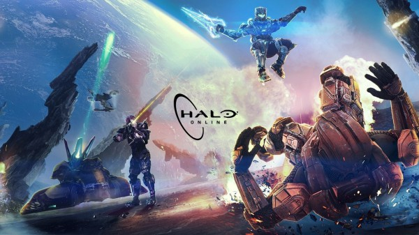 Russian free-to-play Halo Online has been cancelled