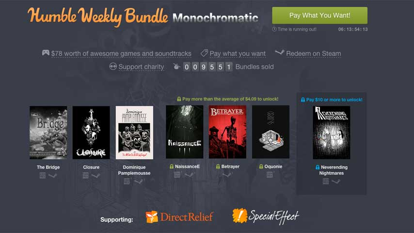 humble_weekly_bundle_monochrome